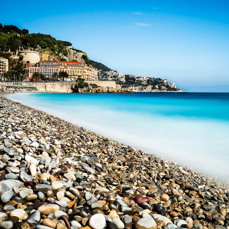 stranden i nice